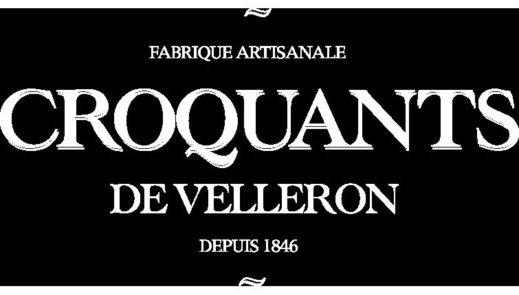 Les croquants aux amandes de Velleron.